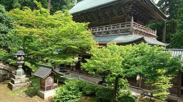 永平寺を楽しむ (5)