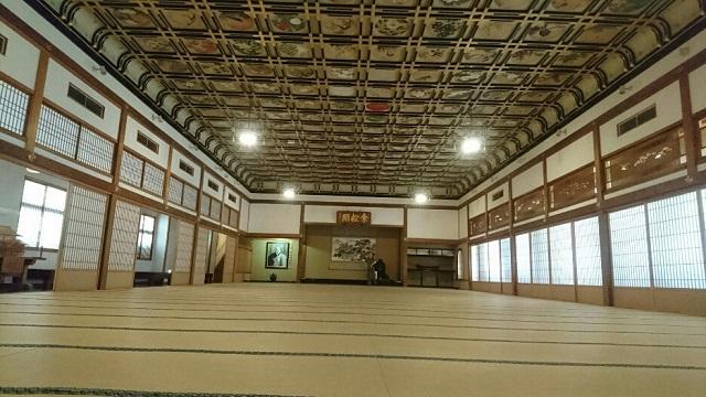永平寺を楽しむ (1)