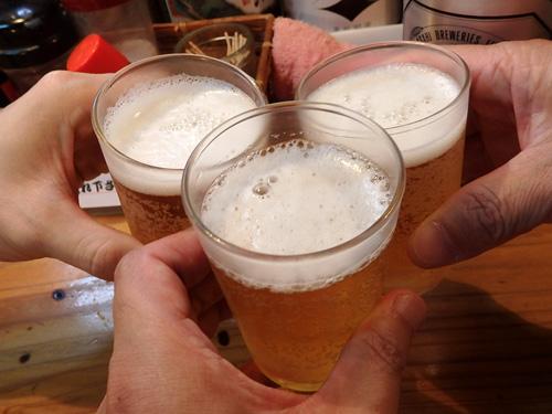 07大びんビール390