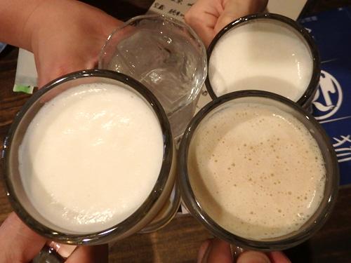 92生ビール
