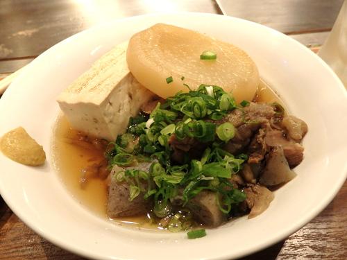 24牛筋大根豆腐