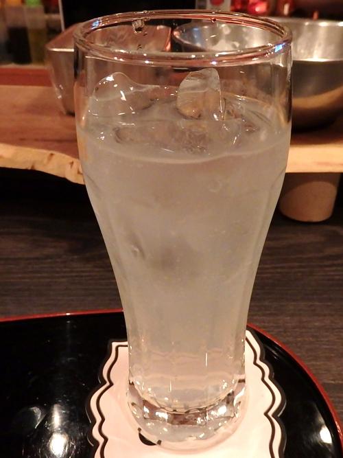 56レモンチューハイ