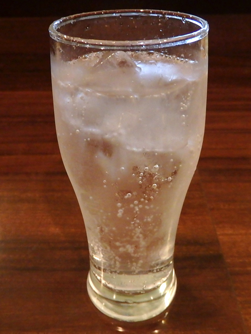 60炭酸水