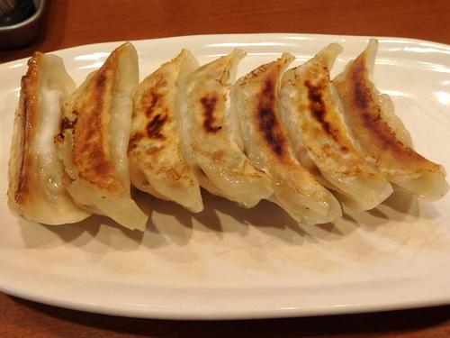 36焼き餃子