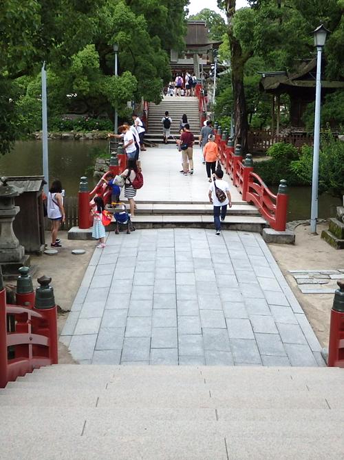 27太鼓橋