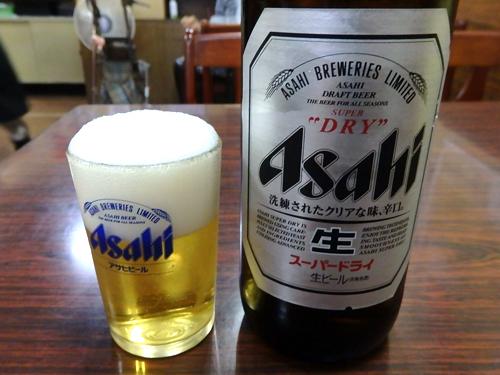 45大瓶ビール