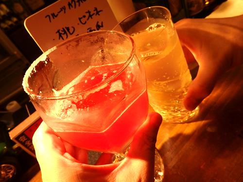 15乾杯1