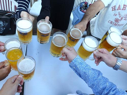17乾杯1