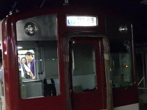 33道明寺線