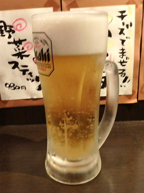12生ビール