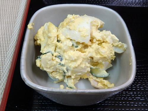 03玉子サラダ