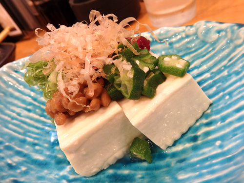 13小町豆腐