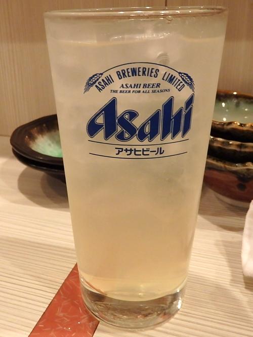 42レモンチューハイ