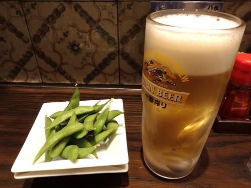 09生ビル枝豆