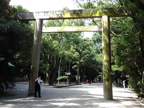 41熱田神宮