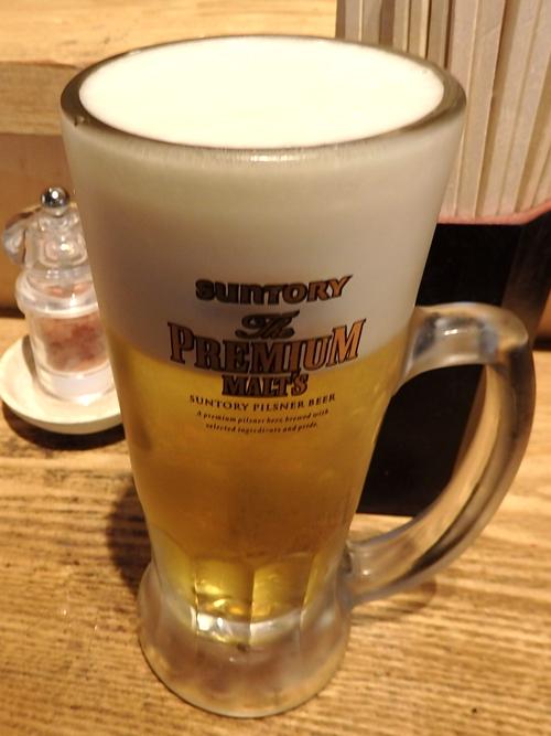 57生ビール