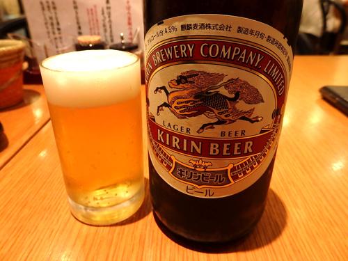 75瓶ビール