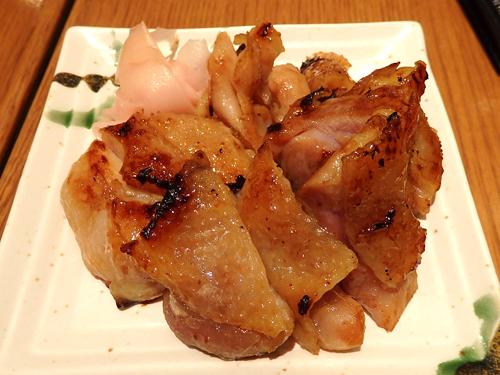 77鶏味醂粕漬