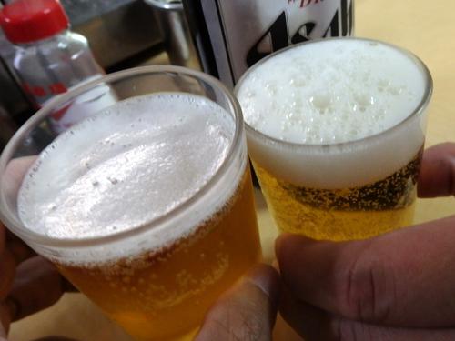 22大瓶ビール