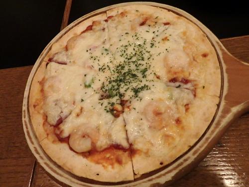 19ミックスピザ