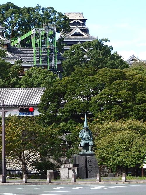19熊本城