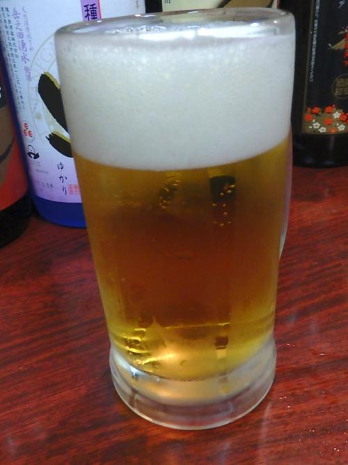 09生ビールセット
