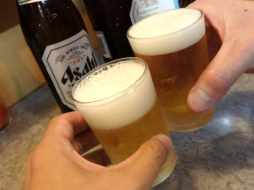 13瓶ビール