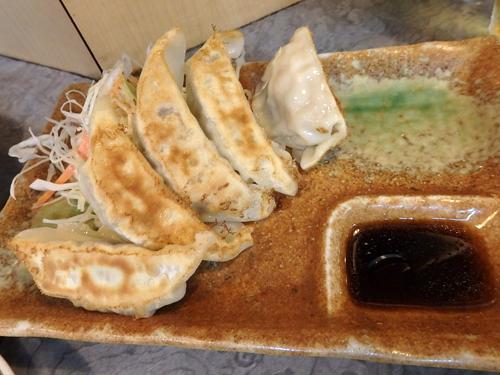 24焼き餃子