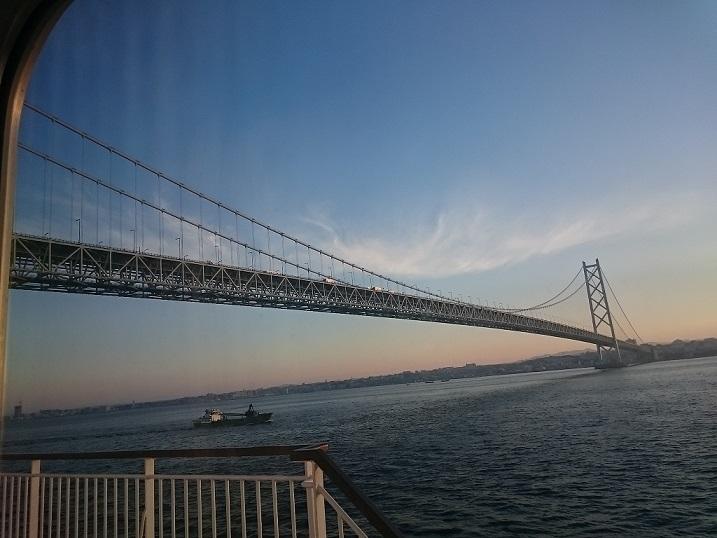 7明石海峡大橋