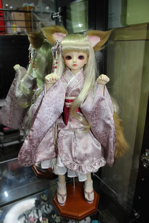 2016.10 玉藻ちゃん完全体になる6