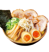 金澤味噌ラーメン 神仙 品達羽田