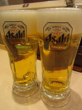 20160505三崎港 (2)生ビール