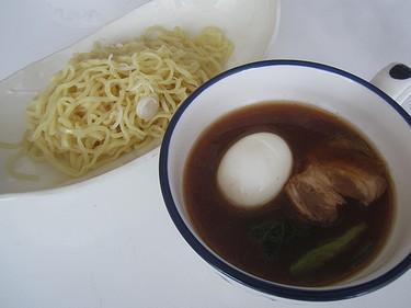 20160507つけ麺