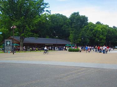 20160611 (2)上野公園