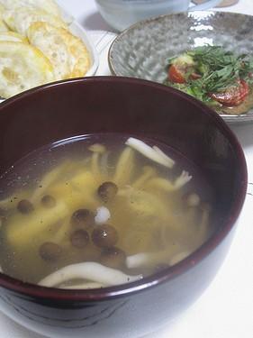 20160629 中華スープ
