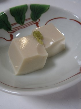 20160711 ゴマ豆腐