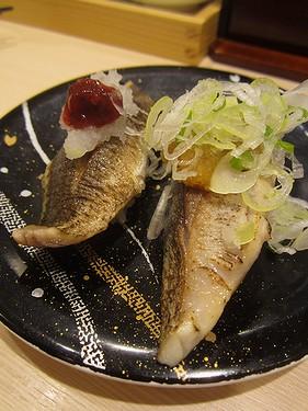 20161002 (8)秋味炙り(トロサバ・さんま)