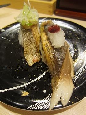 20161002 (12)秋味炙り(トロサバ・さんま)