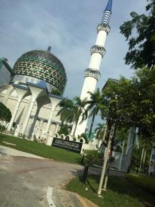マレーシア ⑤ 20156.05