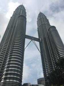 マレーシア ⑥ 20156.05