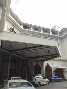 バンガロール ② 2016.06
