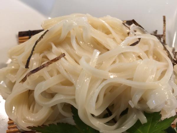 稲庭うどん麺5
