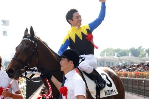 【競馬】マカヒキ川田で凱旋門なの?