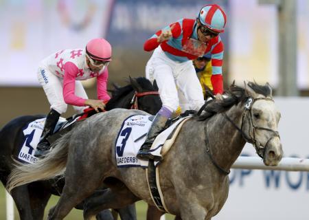 【競馬】ラニが菊花賞を勝つ可能性ってどんなもんですかね?