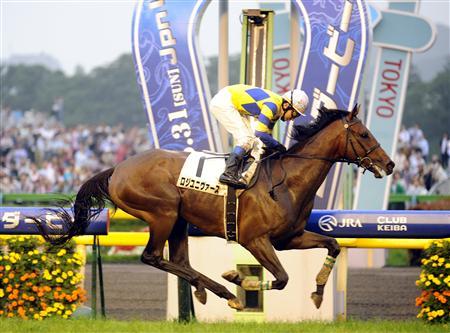 【競馬】あるタイミングで故障→引退をしていたら今より神格化・過大評価されていた馬は?