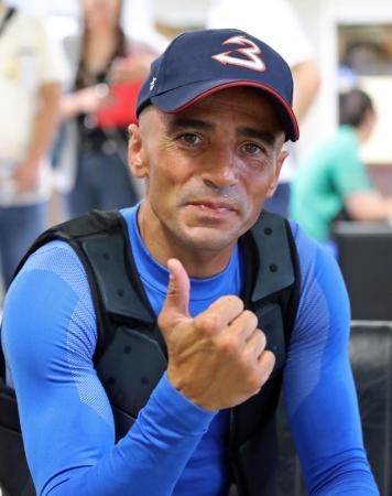 【競馬】誰得騎手ダリオ・バルジュー(39)、今年もJRA騎手免許試験を受験www