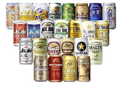 【競馬ネタ】競馬板民の好むビールの銘柄は(^-^)?