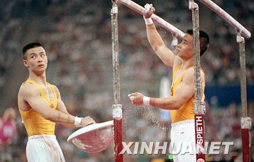 【競馬板】語呂が良すぎて妙に覚えているオリンピックの選手