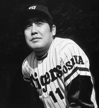 【競馬板】野球を見始めた年の阪神タイガースのエース