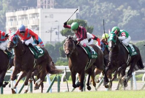 【競馬】オウノミチ川田騎手「もう少し私が上手に乗ってあげられれば…」